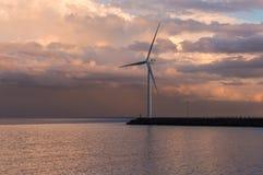 Αέρας και σύννεφα Στοκ εικόνες με δικαίωμα ελεύθερης χρήσης