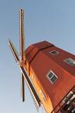 αέρας μύλων Στοκ Εικόνες
