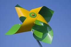 αέρας ροδών Στοκ φωτογραφίες με δικαίωμα ελεύθερης χρήσης