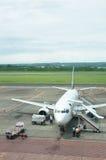 Αέρας της Μπαταβίας Στοκ φωτογραφία με δικαίωμα ελεύθερης χρήσης