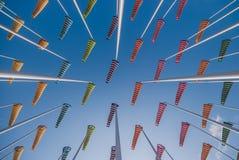 αέρας Στοκ εικόνες με δικαίωμα ελεύθερης χρήσης
