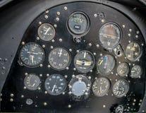 Αέρας Pima & διαστημικό μουσείο Στοκ Εικόνα