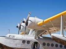 Αέρας Pima & διαστημικό μουσείο Στοκ Εικόνες