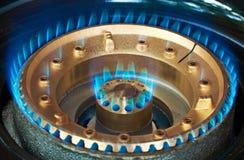 αέριο καυστήρων στοκ φωτογραφίες με δικαίωμα ελεύθερης χρήσης