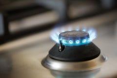 αέριο καυστήρων στοκ εικόνα με δικαίωμα ελεύθερης χρήσης