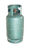 αέριο κυλίνδρων Στοκ Εικόνες