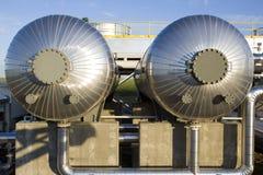 αέριο συμπίεσης 2 Στοκ φωτογραφίες με δικαίωμα ελεύθερης χρήσης