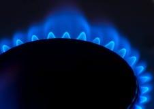 αέριο Στοκ φωτογραφίες με δικαίωμα ελεύθερης χρήσης