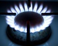 αέριο Στοκ εικόνα με δικαίωμα ελεύθερης χρήσης