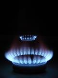 αέριο Στοκ φωτογραφία με δικαίωμα ελεύθερης χρήσης