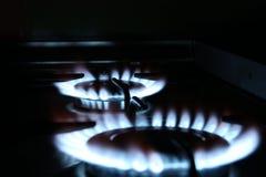 αέριο στοκ φωτογραφία