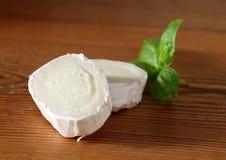 αίγα τυριών στοκ εικόνα με δικαίωμα ελεύθερης χρήσης
