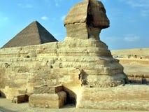 Αίγυπτος βασίλισσα Pyramids, Κάιρο Στοκ Φωτογραφίες