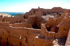Αίγυπτος - μοναστήρι του ST Simeon Στοκ φωτογραφίες με δικαίωμα ελεύθερης χρήσης