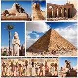 Αίγυπτος Στοκ εικόνες με δικαίωμα ελεύθερης χρήσης