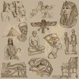 Αίγυπτος απεικόνιση αποθεμάτων
