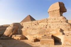 Αίγυπτος sphinx Στοκ Εικόνες