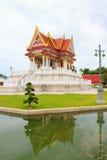 Αίθουσα εικόνας Budha στοκ εικόνες με δικαίωμα ελεύθερης χρήσης