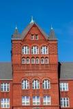 Αίθουσα επιστήμης Στοκ Εικόνες