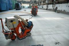 αίθουσα εργοστασίων νέα Στοκ φωτογραφία με δικαίωμα ελεύθερης χρήσης