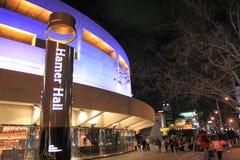 Αίθουσα Μελβούρνη Hamer Στοκ εικόνα με δικαίωμα ελεύθερης χρήσης