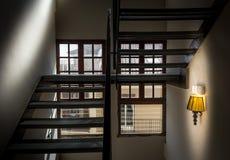 Αίθουσα ξενοδοχείων Στοκ Εικόνα