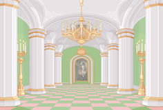 Αίθουσα παλατιών