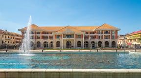 Αίθουσα πόλεων σε Antananarivo Στοκ Εικόνες