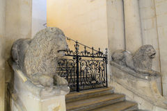 Αίθουσα πόλεων, Arles, Γαλλία Στοκ φωτογραφίες με δικαίωμα ελεύθερης χρήσης