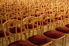 Αίθουσα συναυλιών Στοκ φωτογραφία με δικαίωμα ελεύθερης χρήσης