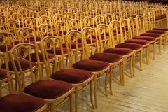 Αίθουσα συναυλιών Στοκ Εικόνα