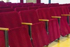 Αίθουσα συναυλιών Στοκ φωτογραφίες με δικαίωμα ελεύθερης χρήσης