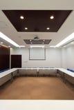 αίθουσα συνεδριάσεων στοκ εικόνες με δικαίωμα ελεύθερης χρήσης