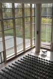 αίθουσα συνεδριάσεων Στοκ φωτογραφίες με δικαίωμα ελεύθερης χρήσης