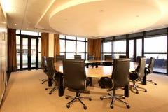 αίθουσα συνεδριάσεων Στοκ φωτογραφία με δικαίωμα ελεύθερης χρήσης