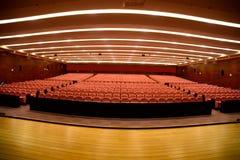 Αίθουσα συνεδριάσεων, συνανμένος αίθουσα Στοκ Εικόνα