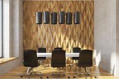 Αίθουσα συνδιαλέξεων διαμαντιών, ξύλο απεικόνιση αποθεμάτων