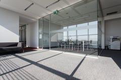 Αίθουσα συνδιαλέξεων Στοκ Φωτογραφίες