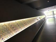 Αίθουσα των τιμών στοκ φωτογραφίες