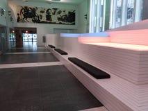 Αίθουσα υποδοχής ή εισόδων Στοκ εικόνα με δικαίωμα ελεύθερης χρήσης