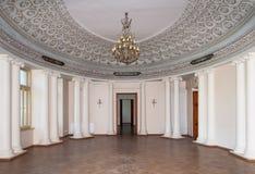 Αίθουσα χορού Στοκ Φωτογραφία