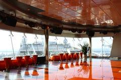 Αίθουσα χορού Disco Στοκ εικόνες με δικαίωμα ελεύθερης χρήσης