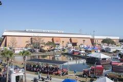 Αίθουσα EXPO, κρατικοί εκθεσιακοί χώροι της Φλώριδας στοκ φωτογραφίες