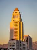 αίθουσα Los πόλεων της Angeles Στοκ Εικόνα