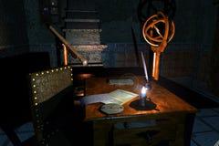αίθουσα s Γαλιλαίου απεικόνιση αποθεμάτων