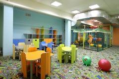 αίθουσα s παιδιών Στοκ φωτογραφία με δικαίωμα ελεύθερης χρήσης