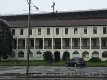 Αίθουσα Stilwell, Presidio Σαν Φρανσίσκο, 2 Στοκ Φωτογραφίες