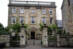 Αίθουσα Winster, Winster, Derbyshire Στοκ Εικόνα