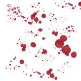 αίμα Στοκ φωτογραφίες με δικαίωμα ελεύθερης χρήσης