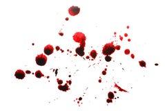 αίμα Στοκ Εικόνες